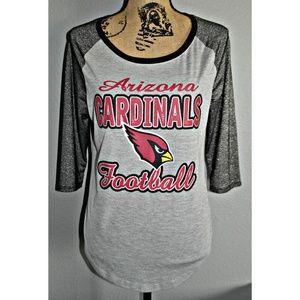 Tops - Arizona cardinals top